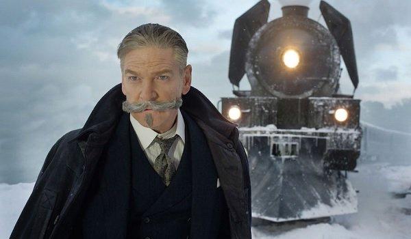 Murder on the Orient Express Kenneth Branagh frozen genius