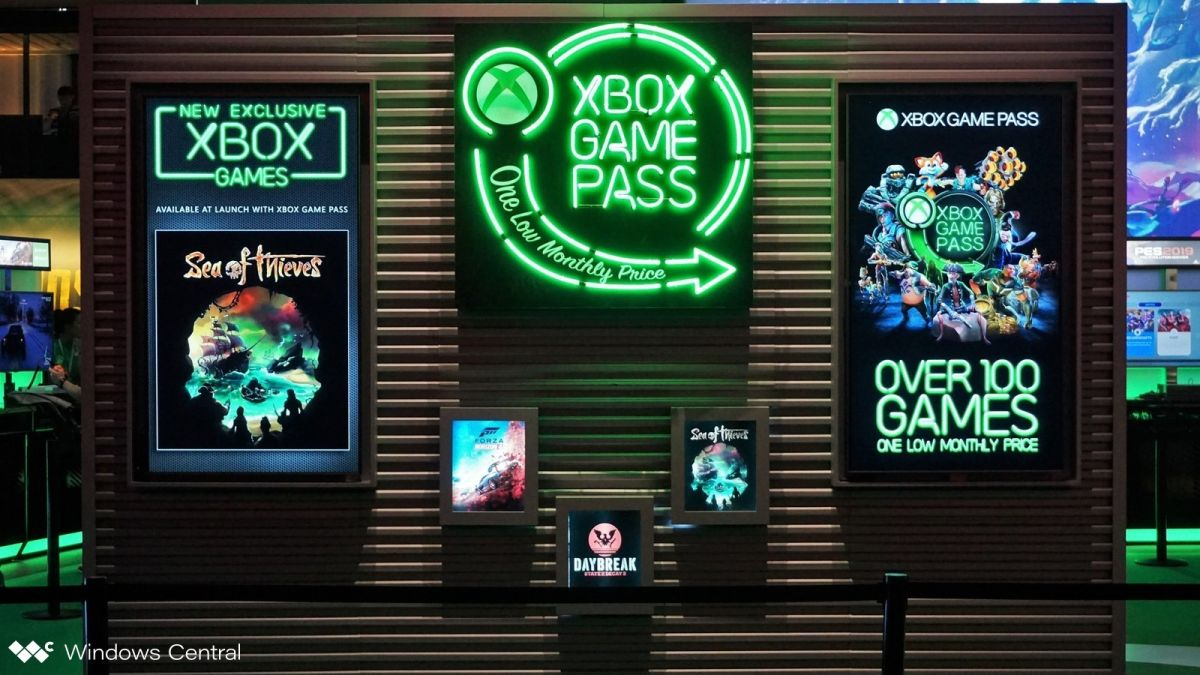 Xbox Series X: Phil Spencer reveals plans to expand Game Pass