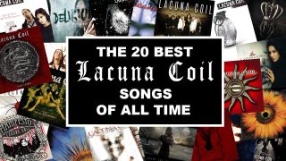 The 20 Best Lacuna Coil songs of all time | Louder