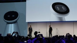 Samsung now has a robot for everything: Bot Care, Bot Air