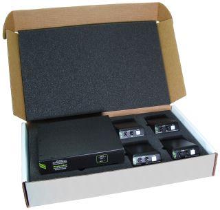 Dante Intercom Kits