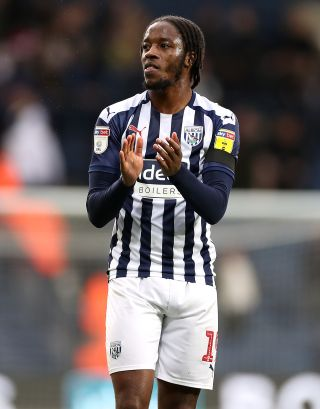 West Bromwich Albion v Swansea City – Sky Bet Championship – The Hawthorns