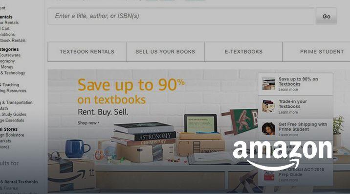 amazon rental books rules