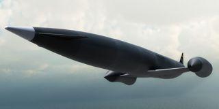 Skylon space plane