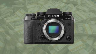 Fujifilm X-T2 deal