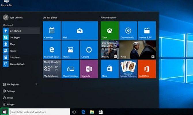 How To Change Your Desktop Background Yeterwpartco
