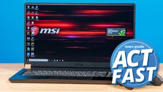 "MSI GS75 Stealth 17.3"" Gaming Laptop"