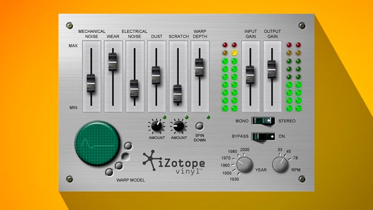 4 Essential Free Fx Plugins For A Lo Fi Sound Musicradar