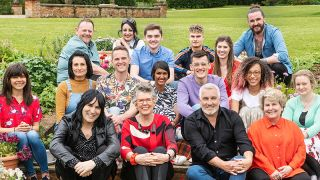 watch great British bake off online free 2019