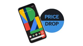 Grab the Google Pixel 4 64GB for just £23/mo with a FREE Google Home Hub!!