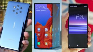 Best phones of MWC 2019: every new handset you need to know