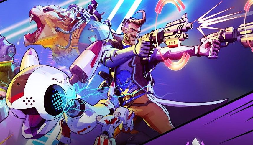 qN58Ma4Y3x7gfNTmdRoimU 1200 80 Atlas Reactor is returning as a co-op PvE strategy roguelite called Atlas Rogues Atlas Rogues