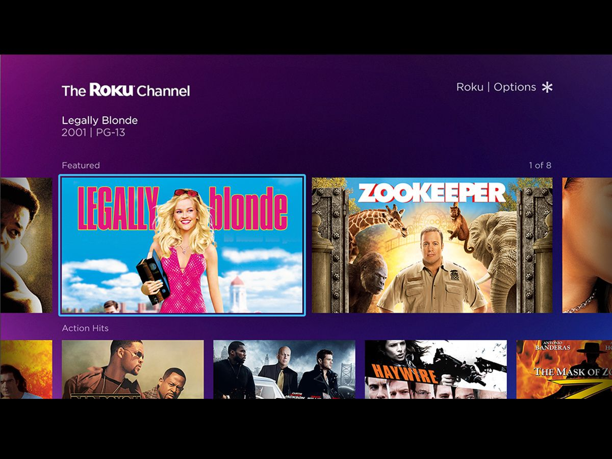 The Best Roku Channels 2019 - Movies, TV, Music, Kids, Sports