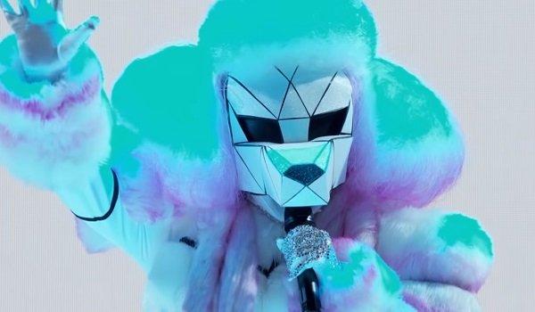 Poodle The Masked Singer Fox