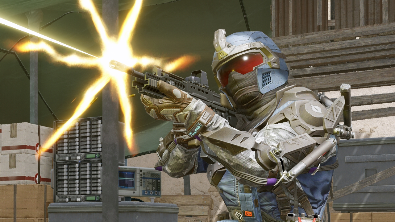 Warface is coming to consoles as a decent, cost-free alternative to