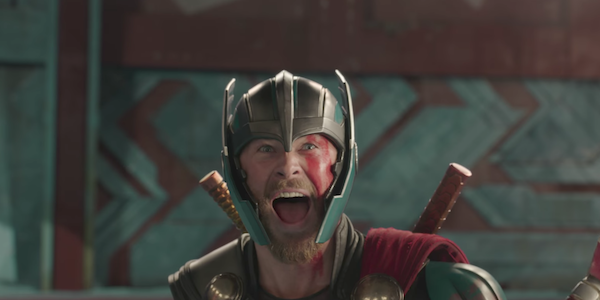 15 Funniest Moments In Thor Ragnarok Cinemablend