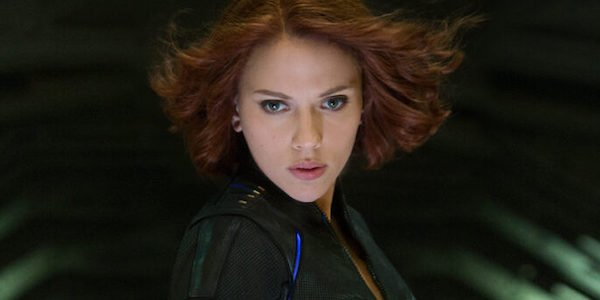 Why Black Widow's Death Made Scarlett Johansson More 'Profoundly Sad' Than She Expected
