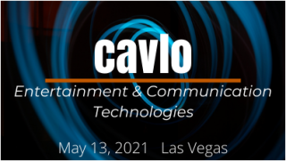 Cavlo Tradeshow