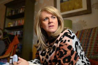 June (Played by Sally Lindsay)