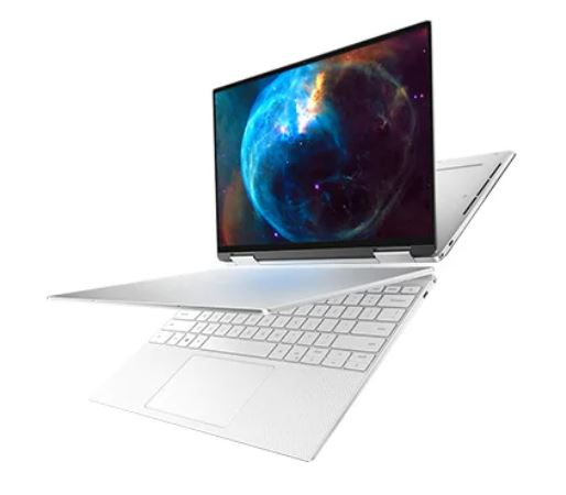 Dell XPS 13 2-in-1: , was $1,250 now $1,050 @ Amazon