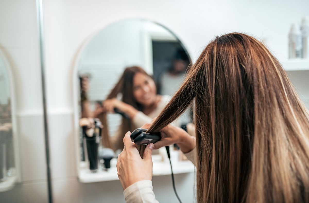 This is the one popular hair trend that has changed after lockdown