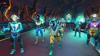 No Man's Sky Beyond launch hampered by bugs and console