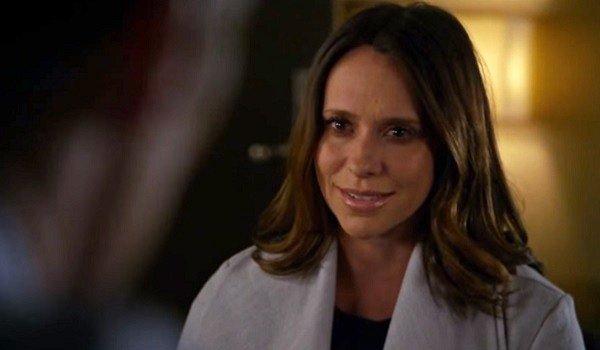 Jennifer Love Hewitt as Kate Callahan on Criminal Minds on CBS