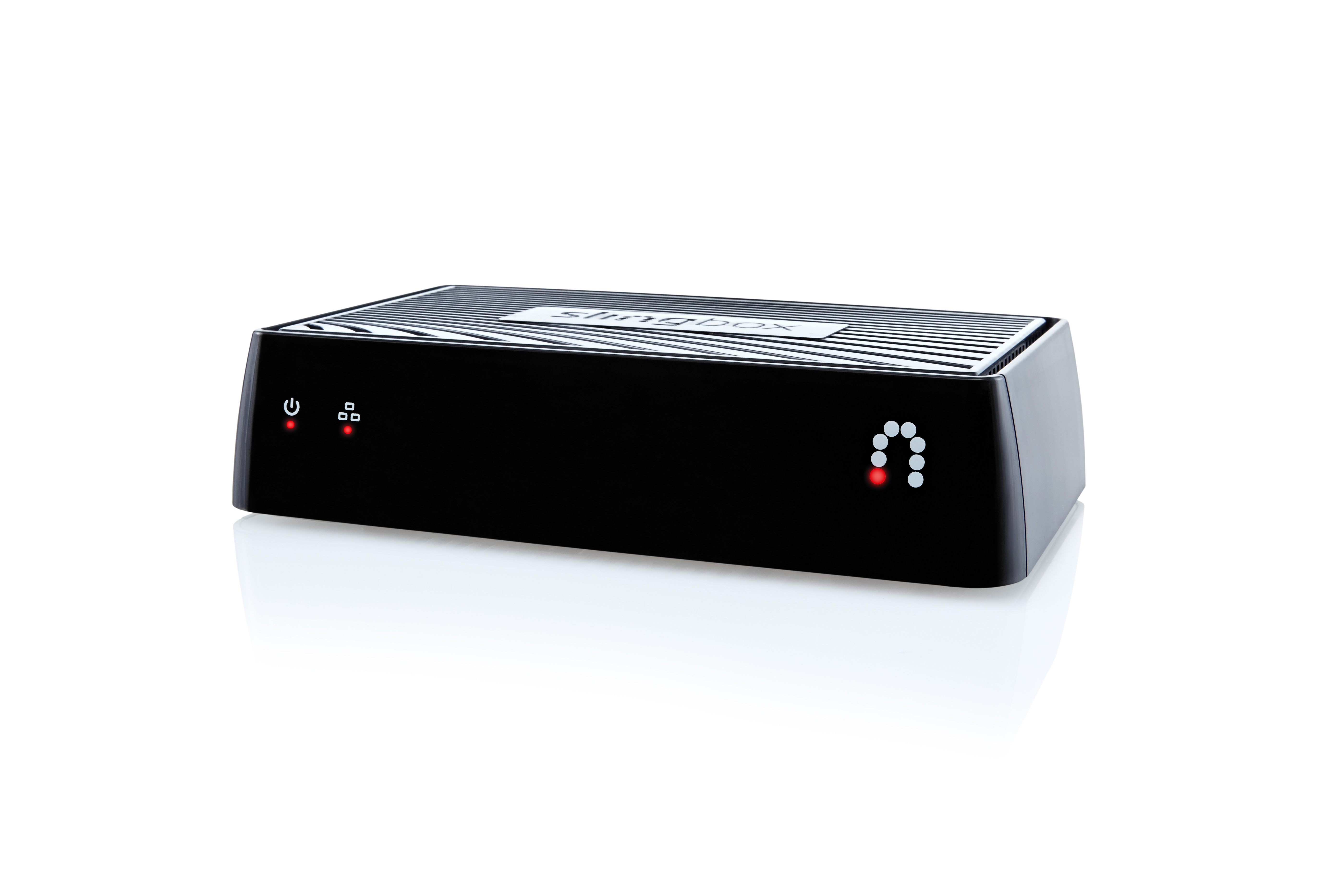Slingbox M1 Review - Stream TV Over the Web | Tom's Guide