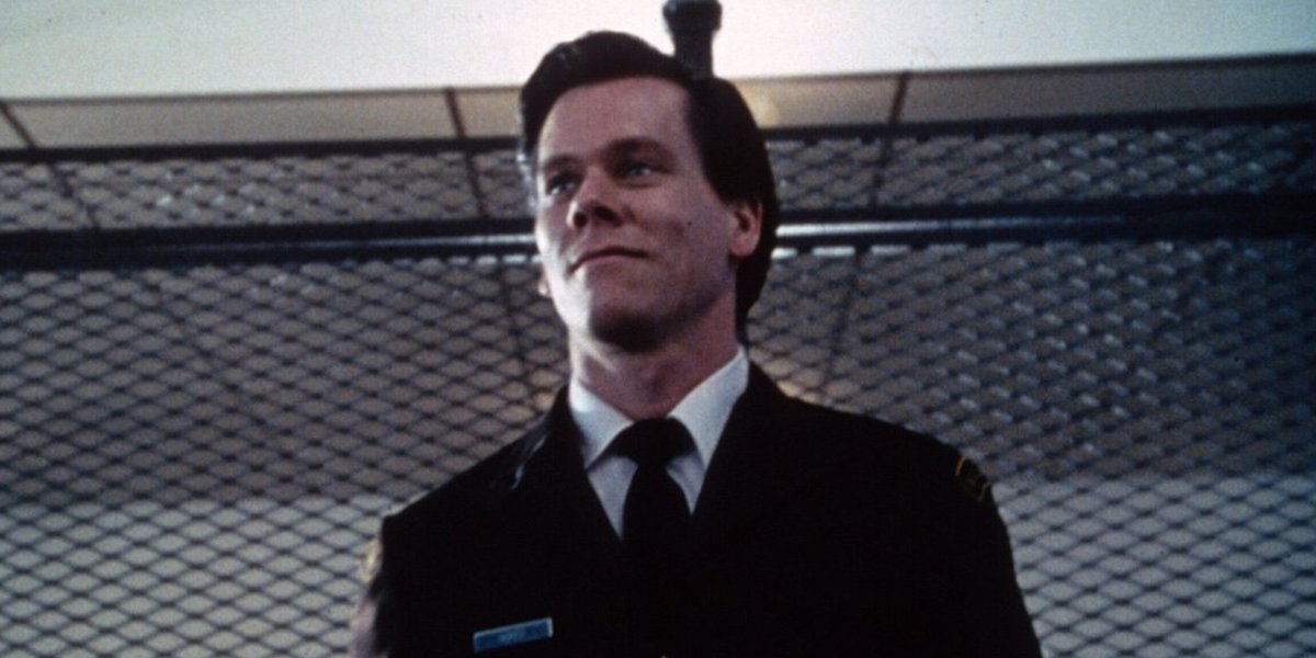 Kevin Bacon in Sleepers
