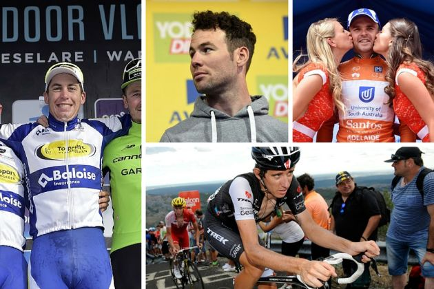 Cycling transfers quiz featured
