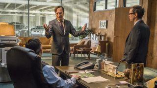 Bob Odenkirk as Saul on 'Better Call Saul'
