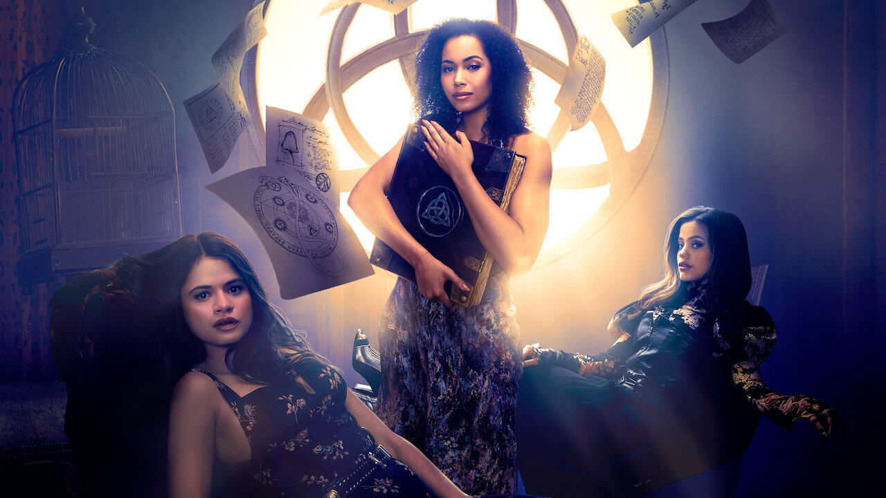 Hasil gambar untuk Charmed Season 3 Episode 3