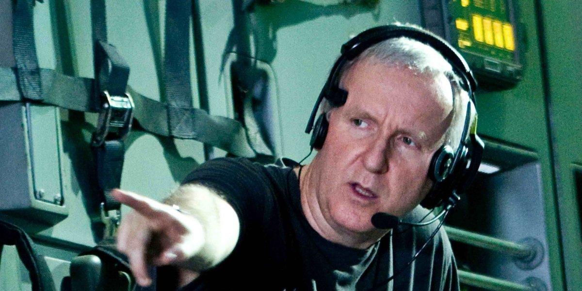 Every James Cameron Movie, Ranked
