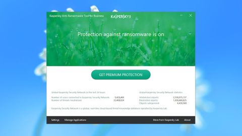 Kaspersky Anti-Ransomware for Business review | TechRadar