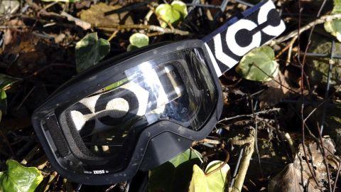 Koo Edge Goggles