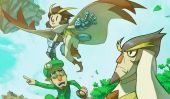The Nintendo Switch Welcomes Acclaimed Platformer Owlboy