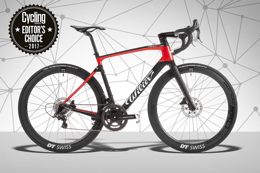 d0afbd1588d Wilier Cento 10 NDR Review - Cycling Weekly