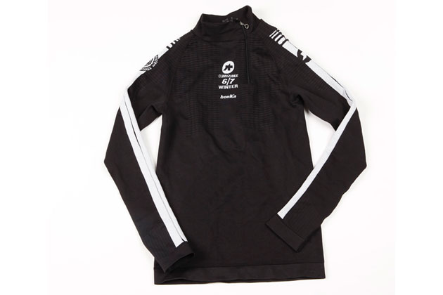 91503a1f6 Assos Skinfoil Winter baselayer review - Cycling Weekly