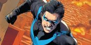 DC's Nightwing Director Has An Exciting Update Dick Grayson Fans Will Love