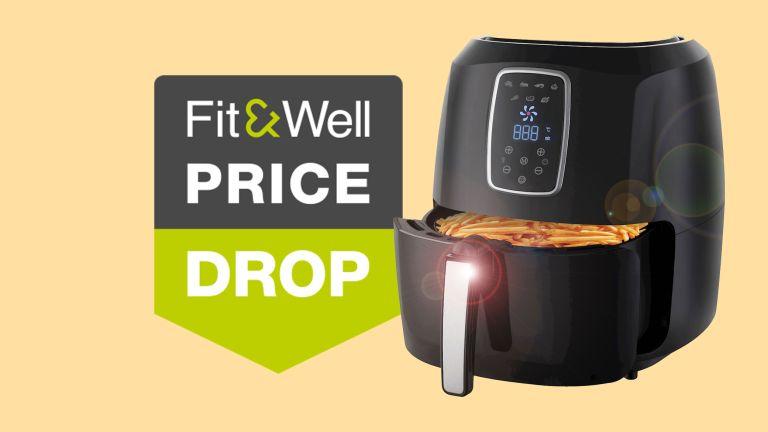Air Fryer deal from Best Buy