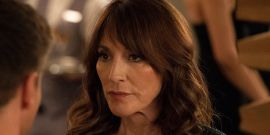 Katey Sagal And Topher Grace's New TV Shows Just Got Some Good News