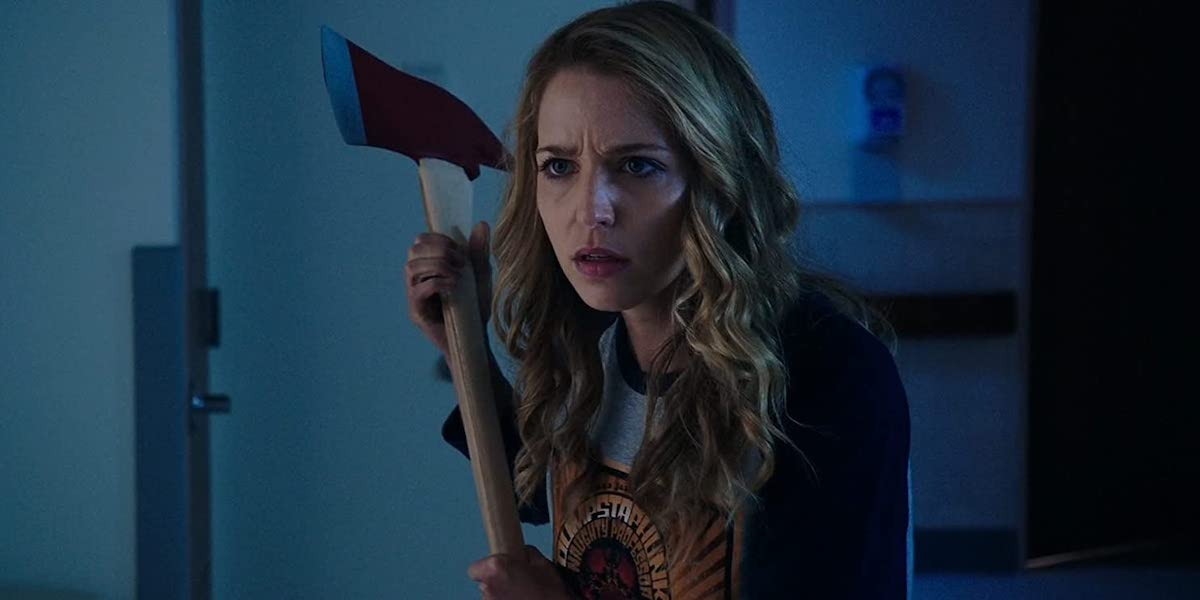 Happy Death Day Director Explains How The Third Movie Will Be Different