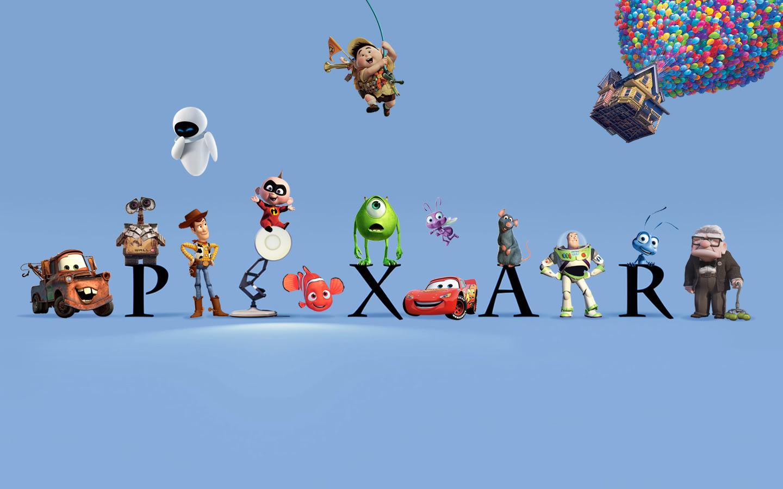 How to get a job at Pixar Animation Studios | Creative Bloq