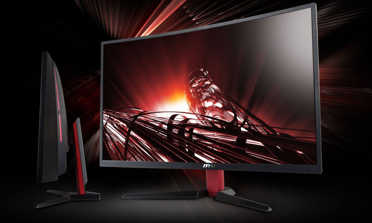 Save $40 on this 27-inch 144Hz gaming monitor with FreeSync support