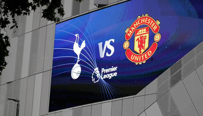 tottenham vs man united live stream premier league