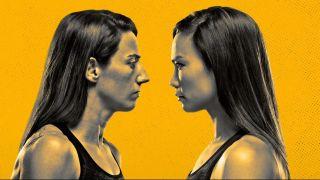 UFC Vegas 26 Rodriguez vs. Waterson Promotion Banner