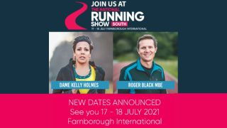 National Running Show promo