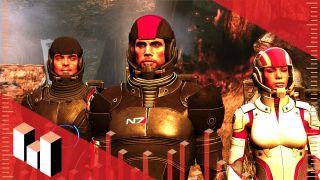 Mass Effect Legendary Edition PC Settings