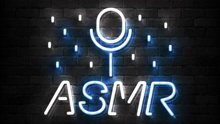 ASMR sounds