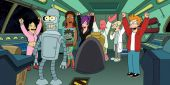Futurama Already Has A New Streaming Home, And We're Pumped